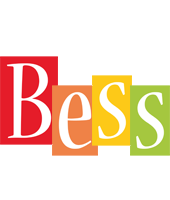 Bess colors logo