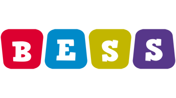 Bess daycare logo