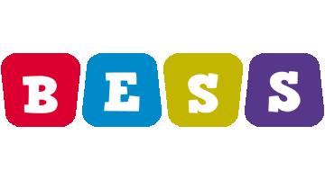 Bess kiddo logo