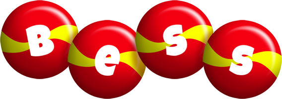 Bess spain logo