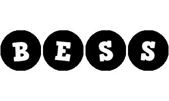 Bess tools logo