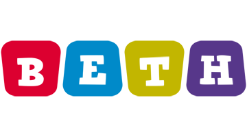 Beth daycare logo