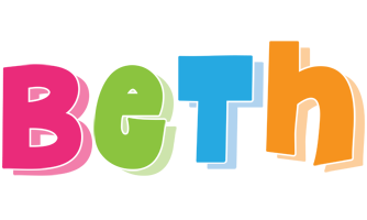 Beth friday logo