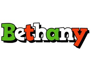 Bethany venezia logo