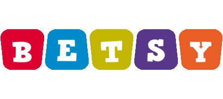 Betsy daycare logo