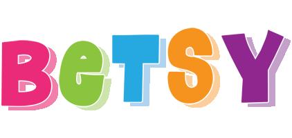 Betsy friday logo