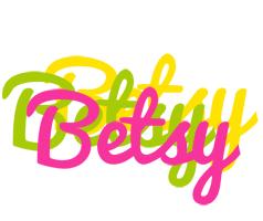 Betsy sweets logo