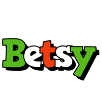 Betsy venezia logo