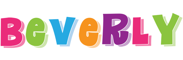 Beverly friday logo