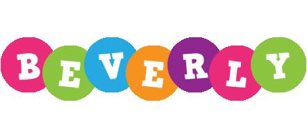 Beverly friends logo
