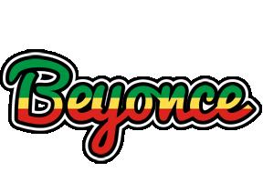 Beyonce african logo
