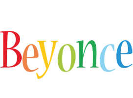 Beyonce birthday logo