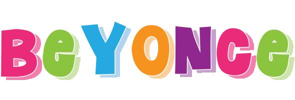 Beyonce friday logo