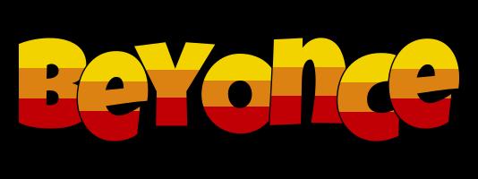 Beyonce jungle logo