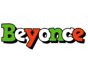 Beyonce venezia logo