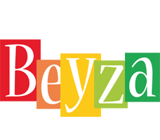Beyza colors logo