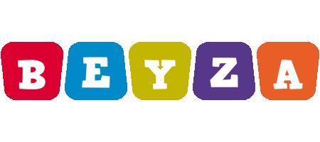 Beyza kiddo logo