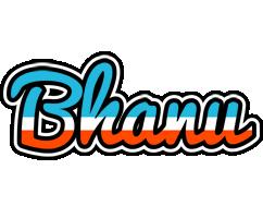 Bhanu america logo