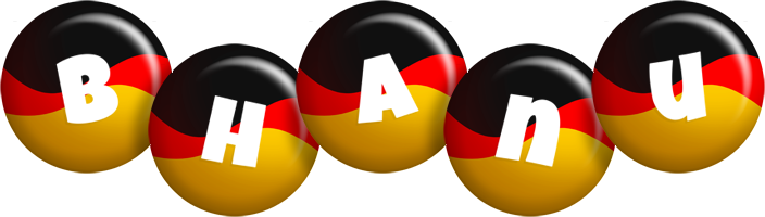 Bhanu german logo