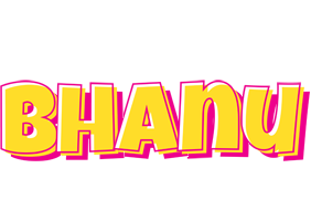 Bhanu kaboom logo