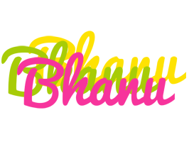 Bhanu sweets logo