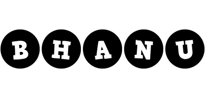 Bhanu tools logo