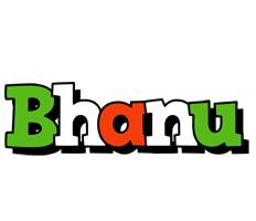 Bhanu venezia logo
