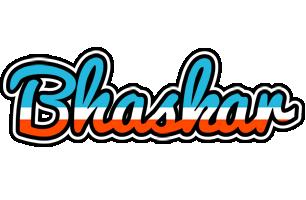 Bhaskar america logo
