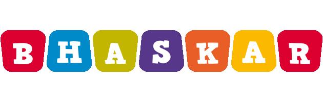 Bhaskar daycare logo