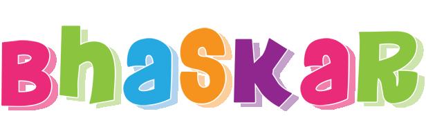 Bhaskar friday logo