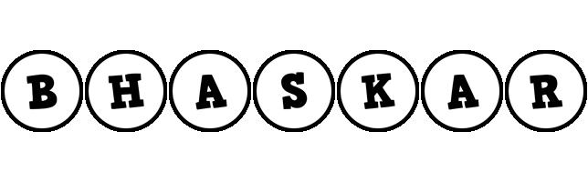 Bhaskar handy logo
