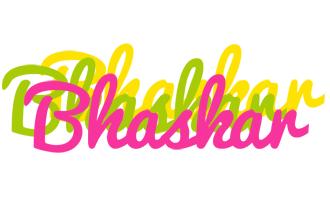 Bhaskar sweets logo