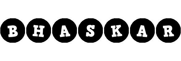 Bhaskar tools logo