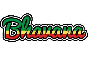 Bhavana african logo