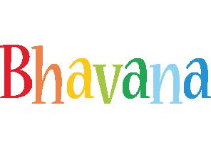 Bhavana birthday logo