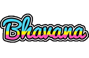 Bhavana circus logo