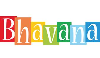 Bhavana colors logo