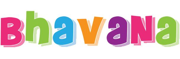 Bhavana friday logo