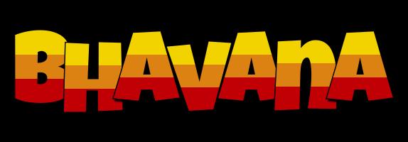Bhavana jungle logo