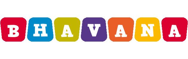 Bhavana kiddo logo