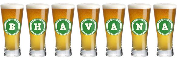 Bhavana lager logo