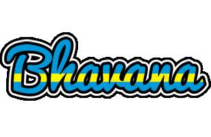 Bhavana sweden logo