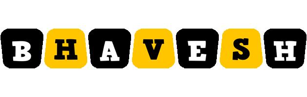 Bhavesh boots logo