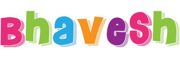 Bhavesh friday logo