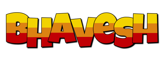 Bhavesh jungle logo
