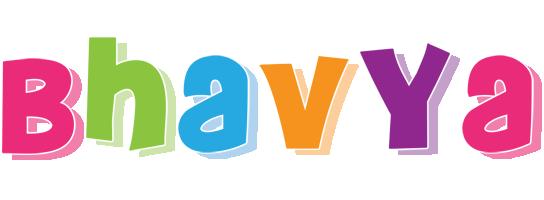 Bhavya friday logo