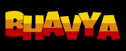 Bhavya jungle logo