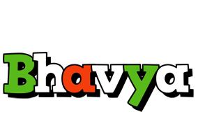 Bhavya venezia logo