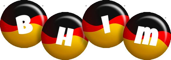 Bhim german logo