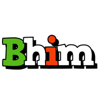 Bhim venezia logo